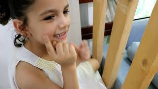 الشرطي دخلها السجن | الحرامية هربوا من السجن |Kids Pretend Play With Police Costume,videos for kids