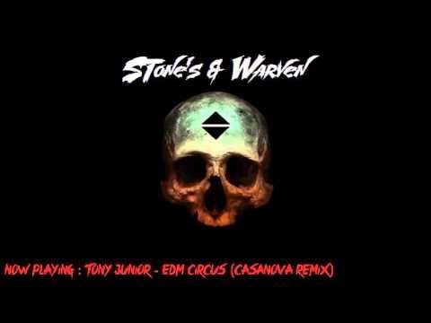 Horror Show #1 - Stone's & Warven