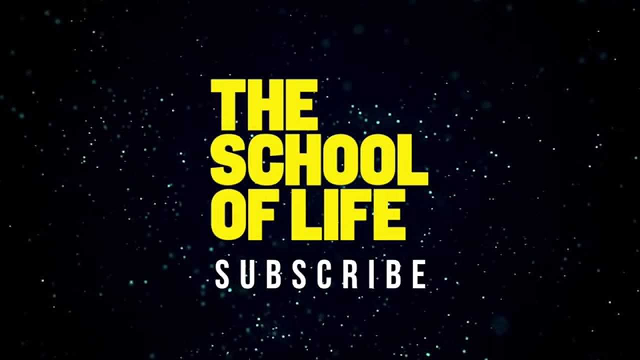 School of life (Channel)