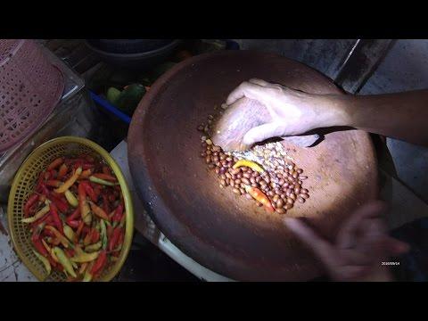 Jakarta Street Food 895 Madura Cingur Rujak 4K Part.1 Kaffana Stall BR TiVi 5731