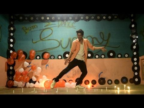 VALENTINE'S DAY SPECIAL DANCE BY   SUNNY HINDURAO  LOVE ME THODA AUR