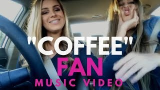 COFFEE - Andrey Kazak (Fan Music Video)
