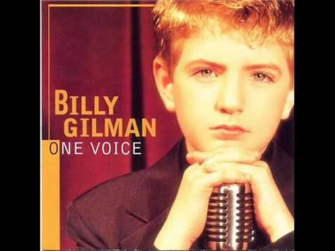 Billy Gilman - Til I Can Make It On My Own