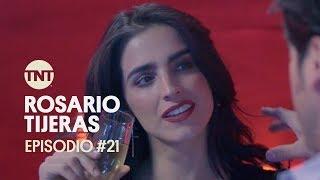 Rosario Tijeras S01E21 |  Como Rosario no hay dos