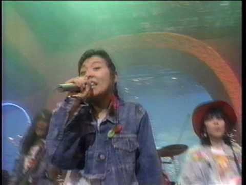 野澤恵 遅れて来た勇者たち 1990