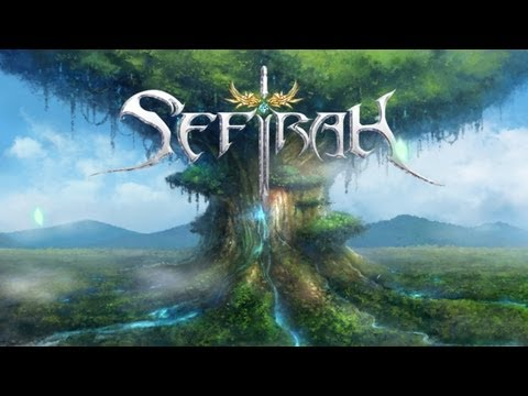 Sefirah - Universal - HD Gameplay Trailer