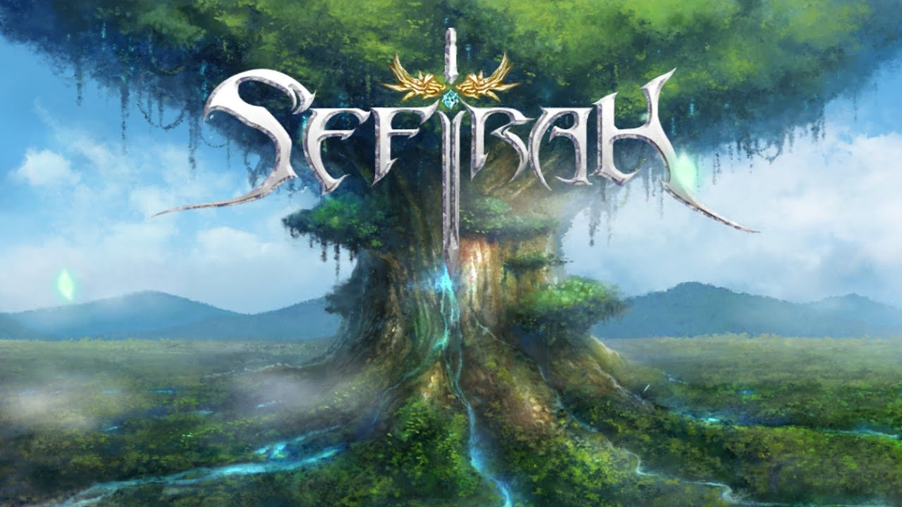Sefirah - Universal - HD Gameplay Trailer