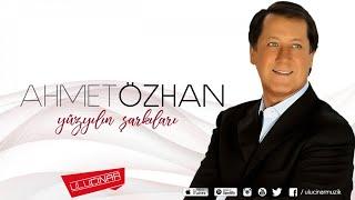 Ahmet Özhan - Rüzgâr Söylüyor Resimi