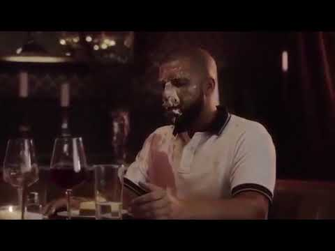 DRAKE~PASSIONFRUIT (MUSIC VIDEO)
