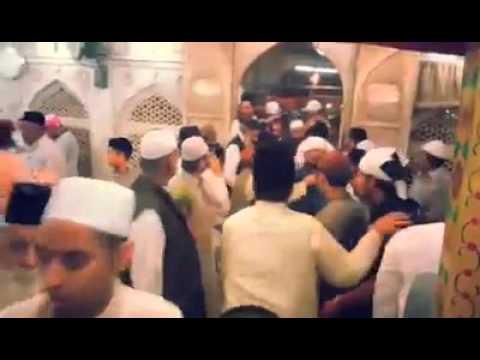 Dr Tahir ul Qadri Sahab entry in Darbar e...