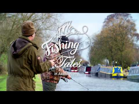 Fishing Tales Season 1 Episode 5