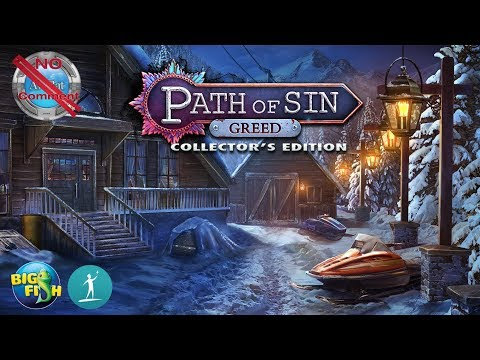 Path of Sin Greed Gameplay no commentary |