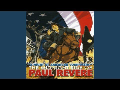 The Midnight Ride of Paul Rever Mvt. I