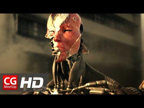 "CGI Vfx Short Film HD: ""SINGULARITY Short Film"" by The Bicycle Monarchy"