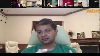 Mint CX Conversations in association with Gupshup