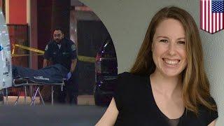 Hollywood shooting: woman shot, killed in random violence near Sunset Boulevard - TomoNews
