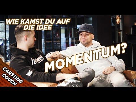 Wie Kamst Du Auf Die Idee Momentum? CARsting Couch Mit Jean-Pierre Von JP Performance TEIL 1