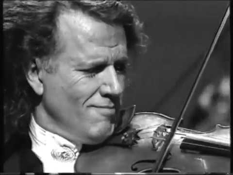 André Rieu: The Canals of Amsterdam