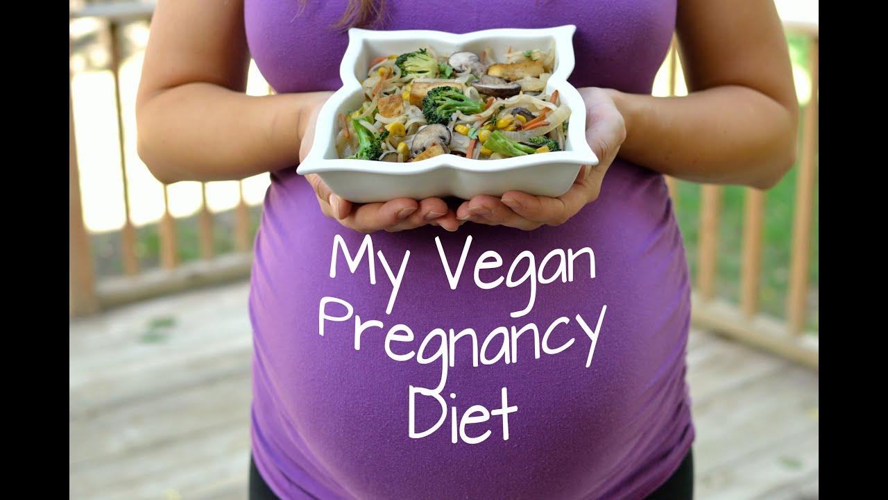 My vegan pregnancy diet youtube forumfinder Gallery