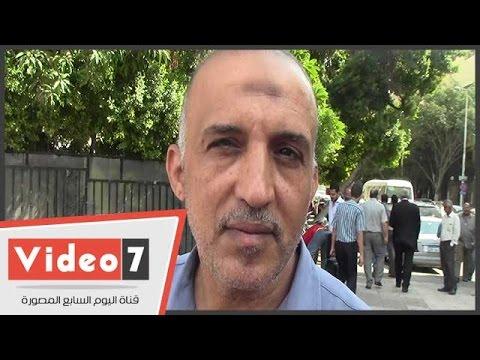اليوم السابع : بالفيديو..مواطن يطالب وزير التربية والتعليم بالتصدى لظاهرة الدروس الخصوصية