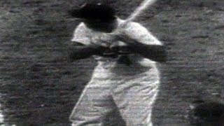 1952 WS Gm6: Duke Snider hits two solo home runs
