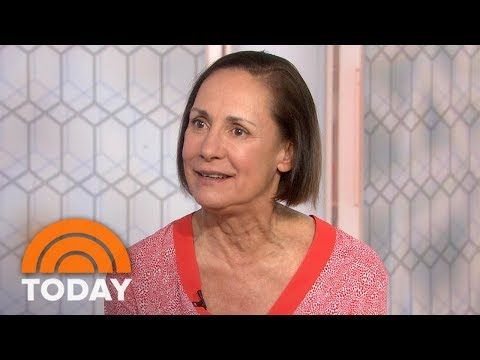 Laurie Metcalf Talks About 'Roseanne' Reboot And 'A Doll's House 2'  TODAY