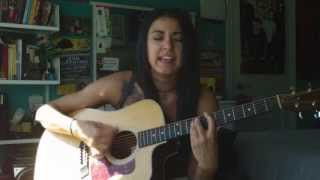Propagandhi -Potemkin City Limits (Acoustic Cover) -Jenn Fiorentino