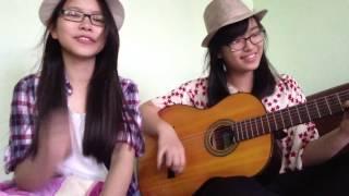 Cô gái nông thôn & Dệt những yêu thương - Guitar
