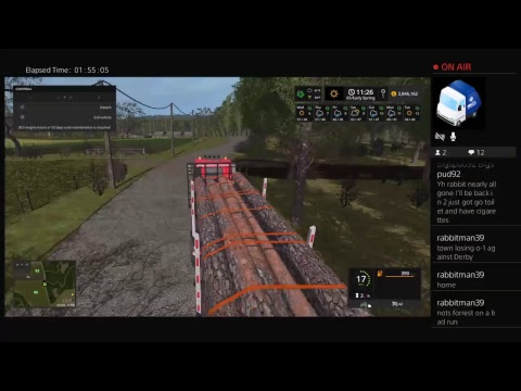 Fs17 bigspuds farm 4 sessions logging session  well crops grow