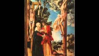O Jesu Christe, Jacquet de Berchem
