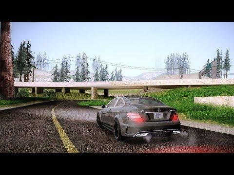 Обзор крутого глобального мода для GTA SA Mobile на новые авто,текстуры и графику! Скачать!
