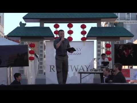 Runway Couturier Fashion Show, 5/18/13
