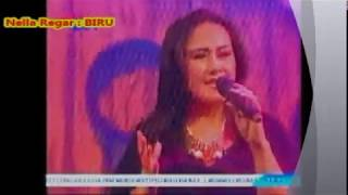 NELLA REGAR -- BIRU -- Lagu kenangan 1990an -- 1,07