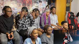 Africans React To Lisa Money Exclusive Performance