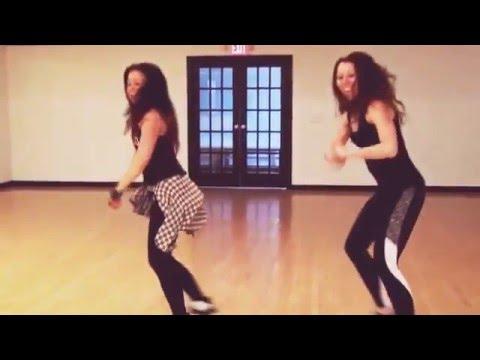 Tara  Romano Dance Fitness - Hasta Que Salga El Sol DJ China Ft. Mohombi, Farruko