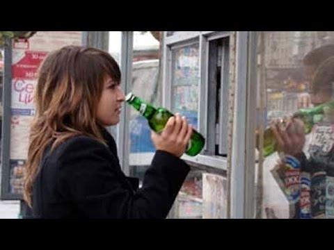 Дети и алкоголь. Почему ребёнок вырастает в алкоголика
