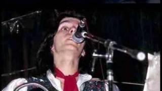 Pastoral - Triste y Antigua Dama (En vivo Estadio Obras 30-04-1983)