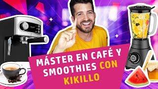 ¡¡CONCURSO!! KIKILLO te convierte en un EXPERTO en CAFÉ con Cecotec | AliExpress en español