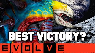 Baixar EVOLVE BEST VICTORY?! Evolve Gameplay Stage Two (NEW EVOLVE 2020 Monster Gameplay - WRAITH GAMEPLAY)