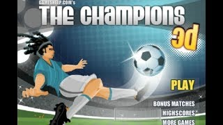 Similar Games to Real Football Soccer 2019 - Champions League 3D Suggestions