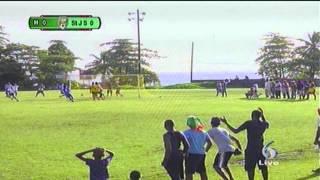 Grenada Football Association- NEW LOGO