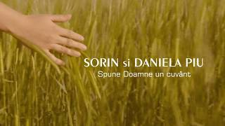 Sorin si Daniela Piu   Spune Doamne un cuvant