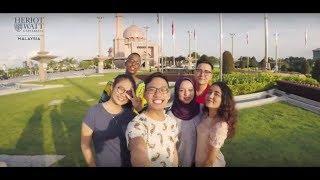 The Gateway to Asia - Heriot-Watt University Malaysia thumbnail