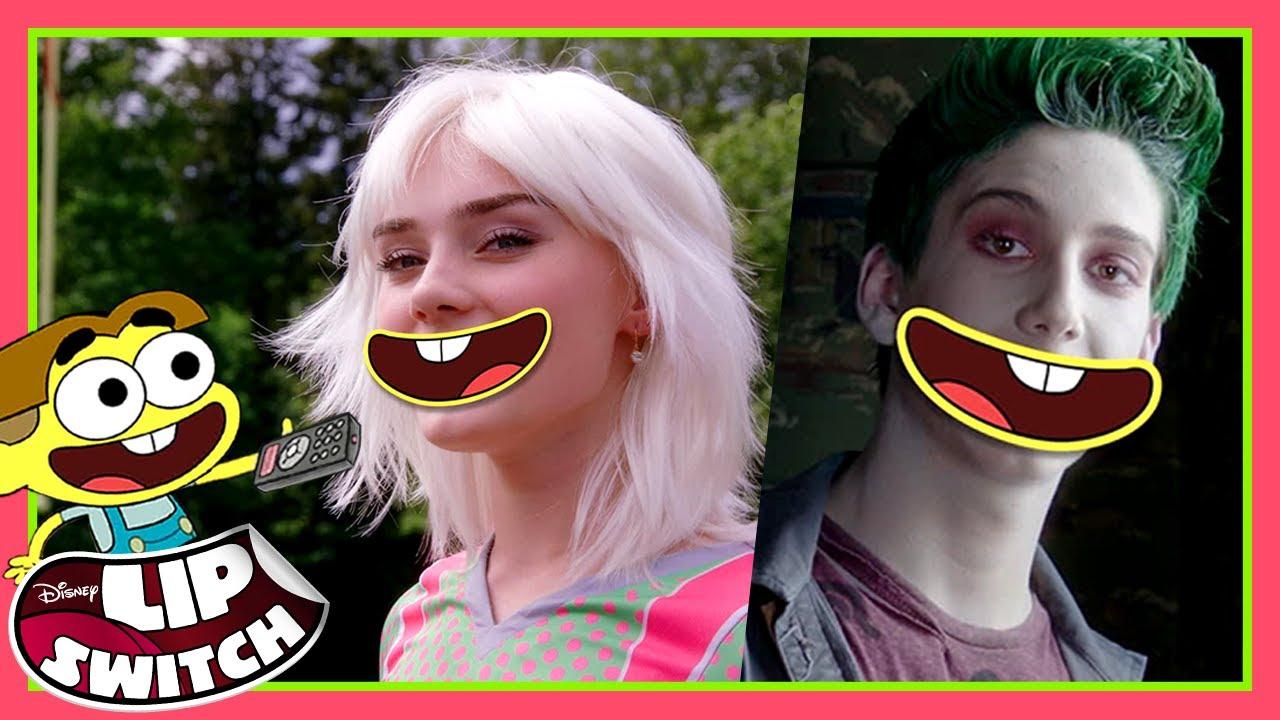 Download Big City Greens x ZOMBIES Parody 🎬  | Lip Switch | Big City Greens | Disney Channel