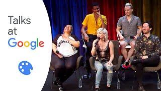 "Brooklyn cast of Company XIV's ""Queen of Hearts"" | Talks at Google"