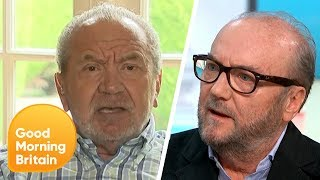 Download George Galloway Fired From talkRADIO After 'Anti-Semitic' Tweet | Good Morning Britain Mp3 and Videos