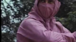 Godfrey Ho's Rage of the Ninja (2)