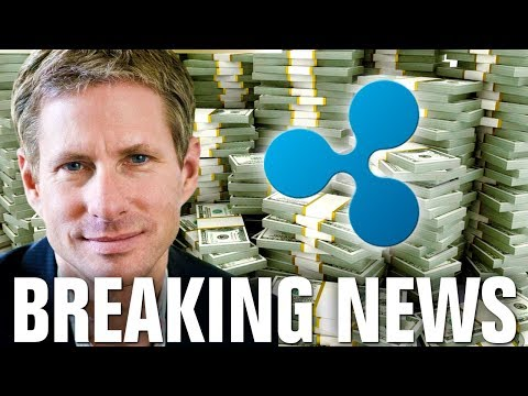 Ripple Founder: RICHEST Man On The Planet?