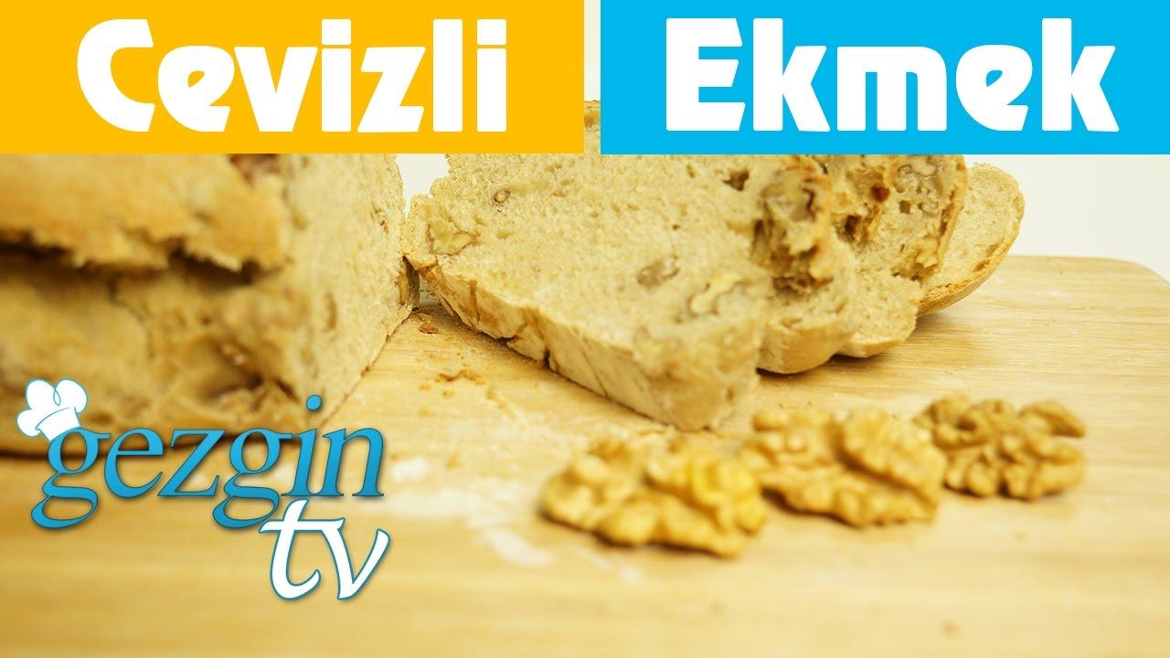 Cevizli Mısır Ekmeği Videosu