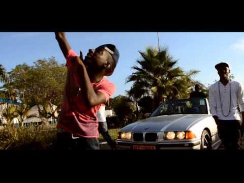 SUPERSTARZ - DJ Hoffie ft HD, ALCHEMY, NASH, CUBEROOT & JUNIOUR OH (Masvingo, Zimbabwe)